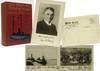 DIE FAHRT DER DEUTSCHLAND (1916)  Das Erste Untersee Frachtschiff
