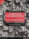 image of Computer Organization and Architecture: Designing for Performance, 9e