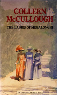 image of The Ladies of Missalonghi