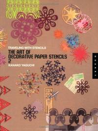 The Art of Decorative Paper Stencils 2: Traveling with Stencils