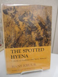 The Spotted Hyena; A Study of Predation and Social Behavior.