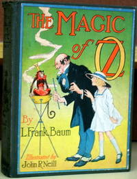 image of Magic of Oz