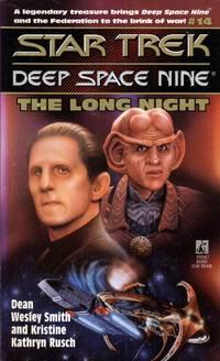 The Long Night (Star Trek Deep Space Nine #14)