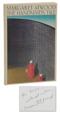 The Handmaid's Tale by  Margaret Atwood - Signed First Edition - 1985 - from Burnside Rare Books, ABAA (SKU: 140939515)