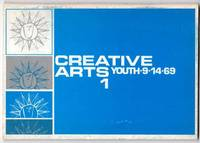 Youth: Creative Arts 1: September, 14, 1969: Volume 20, Number 16