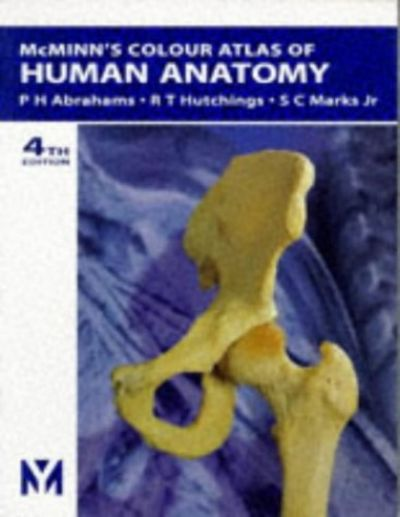 9780723427728 Mcminns Color Atlas Of Human Anatomy By P H