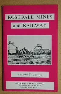 Rosedale Mines & Railway.