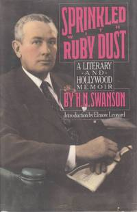 Sprinkled with Ruby Dust a Literary and Hollywood Memoir