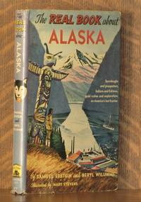 THE REAL BOOK ABOUT ALASKA