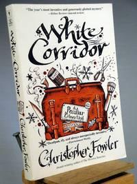White Corridor (Peculiar Crimes Unit Mysteries (Bantam Paperback))