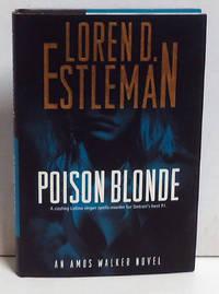 Poison Blonde (The Amos Walker Series #17)