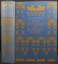 EGYPT PAINTED AND DESCRIBED