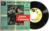 Jules Dassin, Jamais le Dimanche