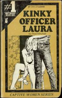 Kinky Officer Laura   CWS-231