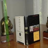 6 PLAYS BY HENRIK IBSEN 1957 MODERN LIBRARY