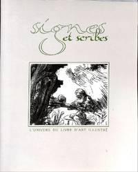 No. 2, été 1987: L'Univers du Livre d'Art Illustré.