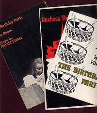 The Birthday Party & The Room 2 Plays