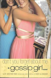 image of Gossip Girl #11: Don't You Forget About Me