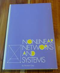 image of Nonlinear Networks and Systems