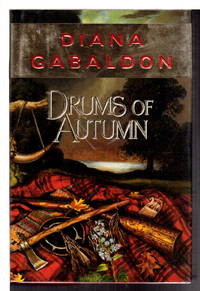 image of DRUMS OF AUTUMN.