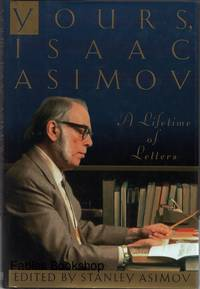 YOURS, ISAAC ASIMOV.