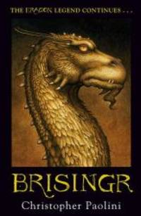 image of Brisingr