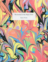 Journal of the Plague Years by  Aaron Fischer - First printing - 1992 - from Passages Bookshop (SKU: 3821)