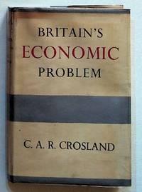 Britain's Economic Problem