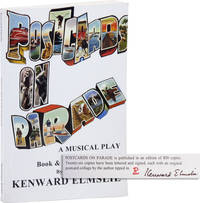 Postcards on Parade (Lettered Edition)