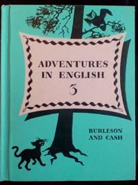 Adventures in English: Grade 3