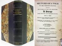 SKETCHES OF A TOUR TO THE WESTERN COUNTRY, THROUGH THE STATES OF OHIO AND  KENTUCKY, A VOYAGE DOWN THE OHIO AND MISSISSIPPI RIVERS.