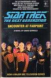 Star Trek - the Galactic Whirlpool