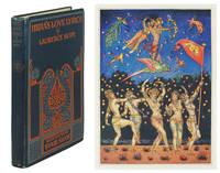 India's Love Lyrics, Including the Garden of Kama. Illustrated by Byam Shaw.