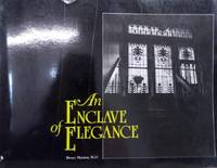 An Enclave of Elegance:  A Survey of the Architecture, Development and  Personalities of the General Electric Realty Plot Historic District by  Bruce Maston - Paperback - 1983 - from Old Saratoga Books (SKU: 44394)