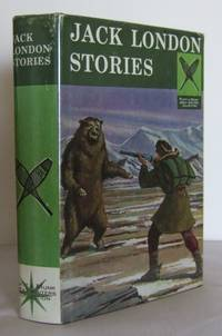 Jack London Stories: The Call of the Wild; The Cruise of the Dazzler and other Stories of Adventure
