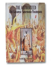 The Authorized Sri Caitanya-Saraswanta Parampara