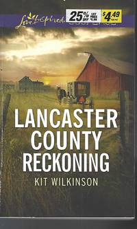 Lancaster County Reckoning (Love Inspired Suspense)