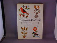 image of Pennsylvania Dutch Stuff - a Guide to Country Antiques