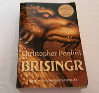 Brisingr; Book III in the Inheritance Cycle