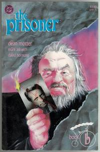 image of The Prisoner Book B: By Hook or By Crook