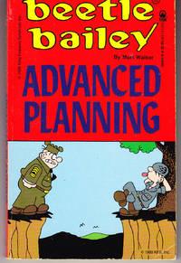 Beetle Bailey: Advanced Planning