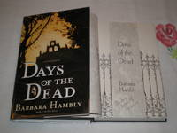 Days of the Dead: SIGNED