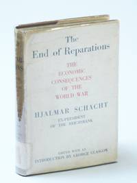 The end of reparations