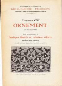 Ornement (Arts décoratifs)