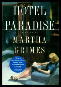 image of HOTEL PARADISE - A Novel