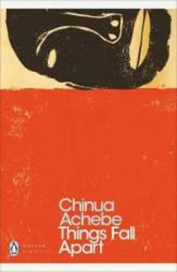image of Things Fall Apart (Penguin Modern Classics)