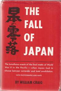 image of The Fall of Japan