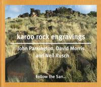 image of karoo rock engravings