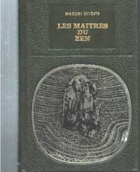 Les maitres du zen au japon