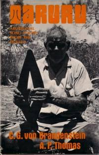Taruru : Aboriginal Song Poetry from the Pilbara